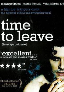 El tiempo que queda, film
