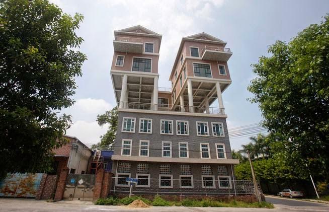 صور فازت باغرب 8 منازل عالميآ