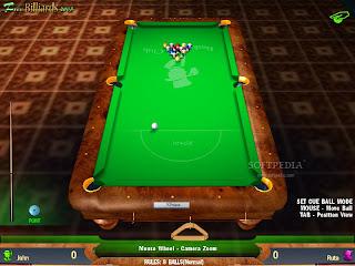 full download billiards free version 2008