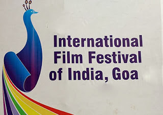 international film festival in Goa