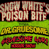 SNOW WHITE'S POISON BITE RELEASES NEW T-SHIRT EXCLUSIVE TO HOT TOPIC AND REVEALS ALBUM DETAILS