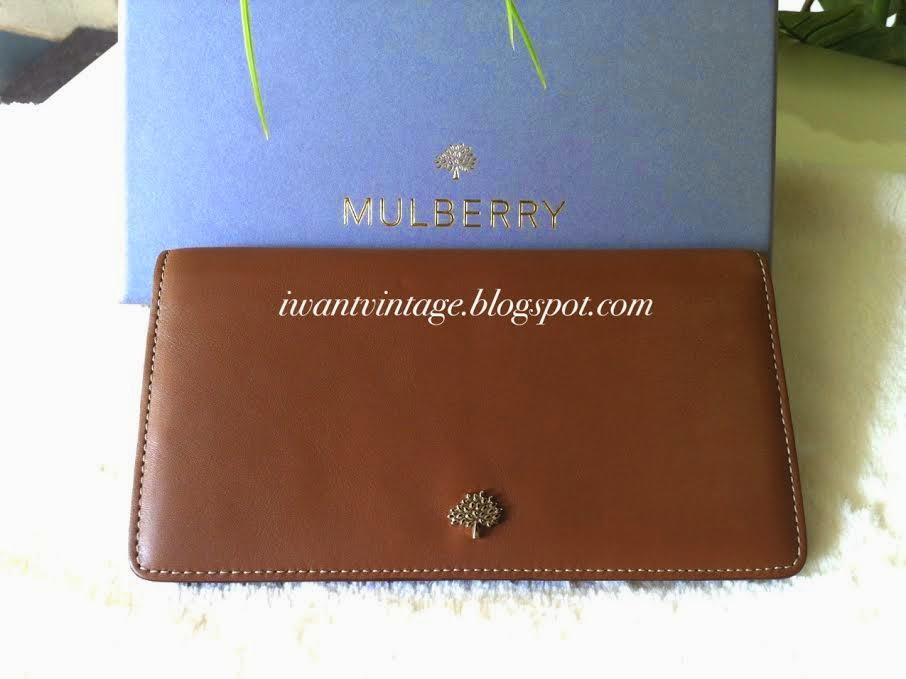 99669e6f4d1 I Want Vintage   Vintage Designer Handbags  Mulberry Tree Slim Bi ...