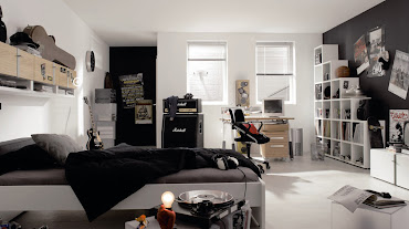 #1 Bedroom Design Ideas