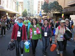 Światowe Dni Młodzieży w Sydney