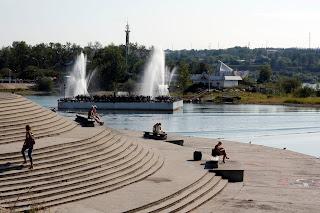 Irkutsk, transiberiano 2015