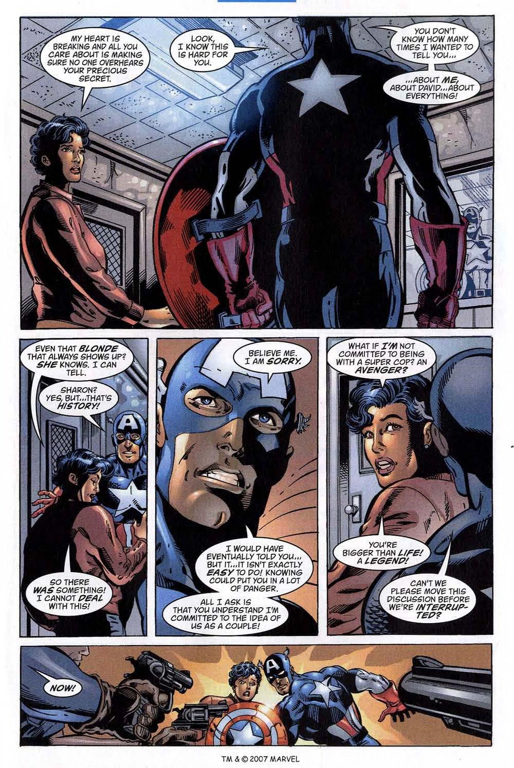 Captain America (1998) Issue #44 #51 - English 7