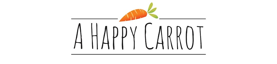 A Happy Carrot