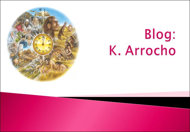 K. Arrocho