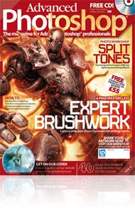 Advanced Photoshop Magazine issue 42