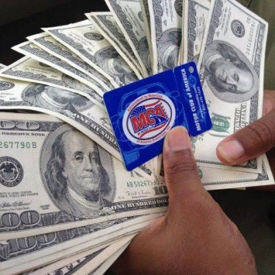 Make money from your dorms with motor club of america for Mca motor club of america money