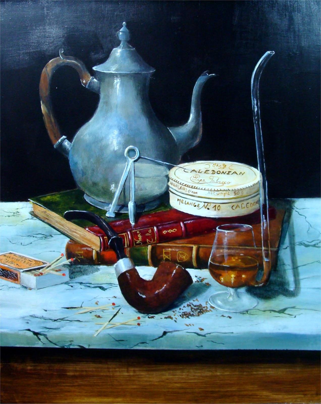 Jean-Claude MOGAT, peintre réaliste contemporain
