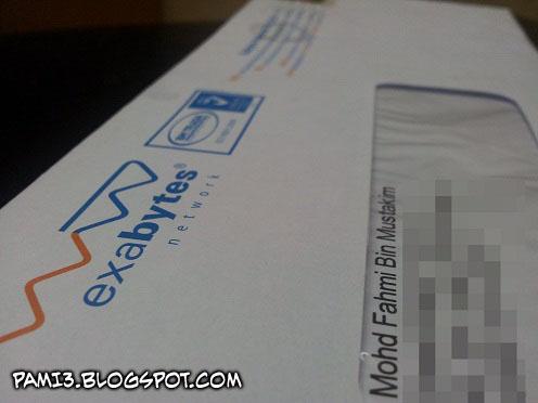 Surat Exabytes