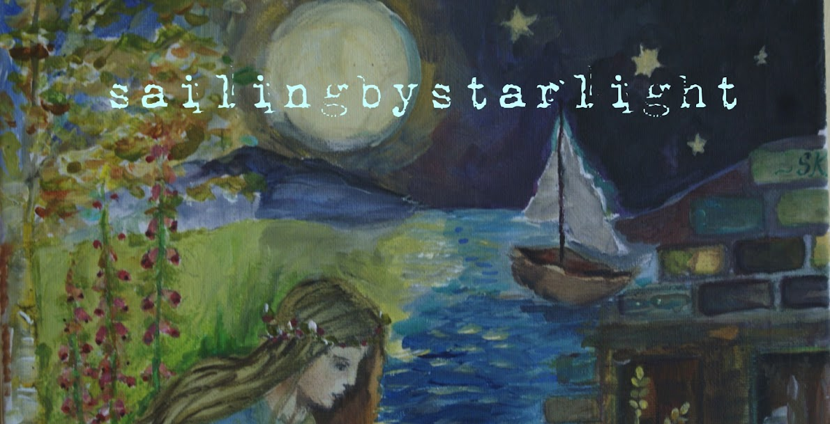 Sailing by Starlight