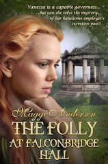 On tour Now: The Folly At Falconbridge Hall