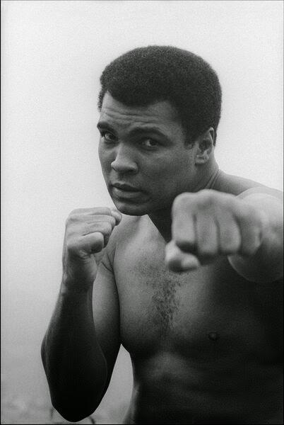 Biografia de Muhammad Ali (Cassius Clay)