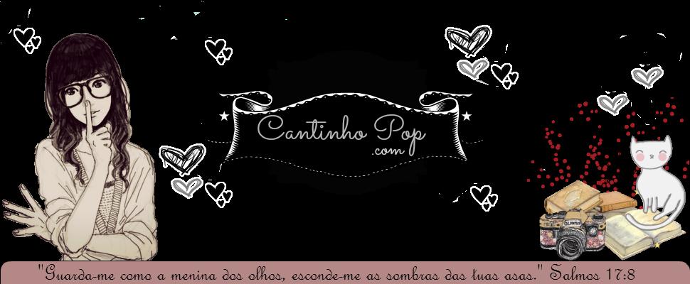 Cantinho Pop