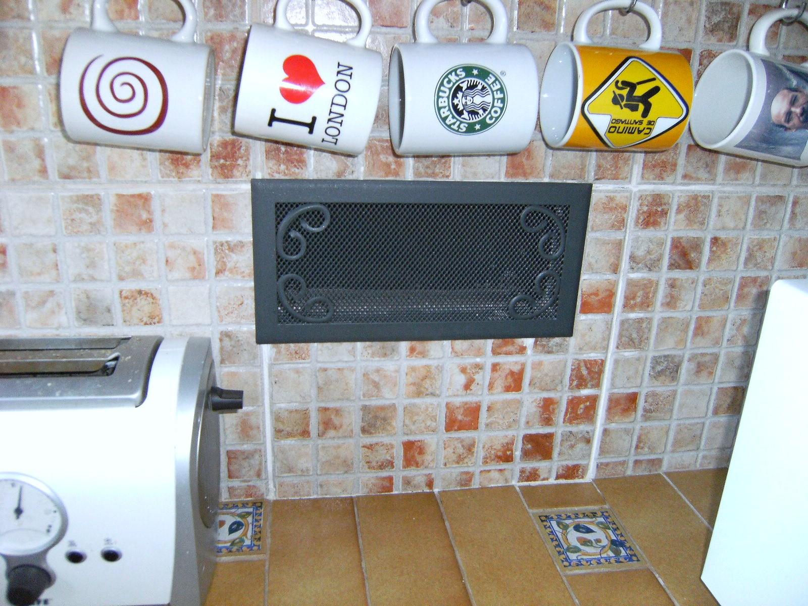Energia solar casera y utiles c mo usar un horno de le a - Calentar una habitacion ...