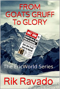 From Goats Gruff to Glory - Click to visit Amazon.com