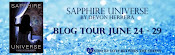 Sapphire Universe Tour