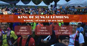 King Of Sungai Lembing 2016 - Kuantan Pahang