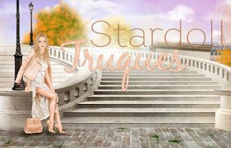 Stardoll Truques no Facebook