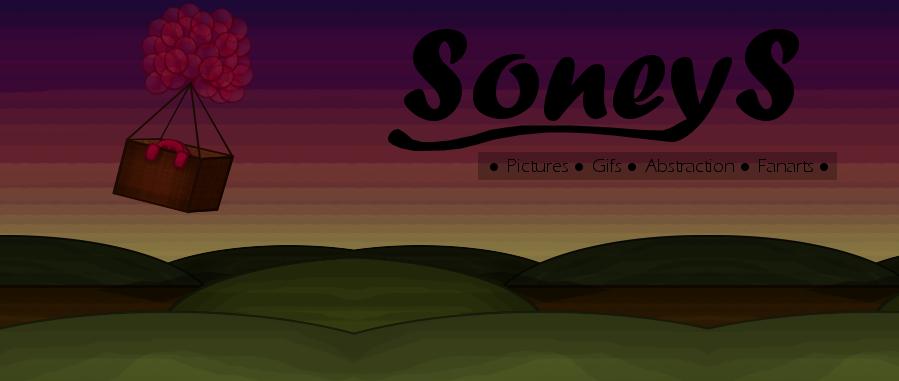 SoneyS - ARTS