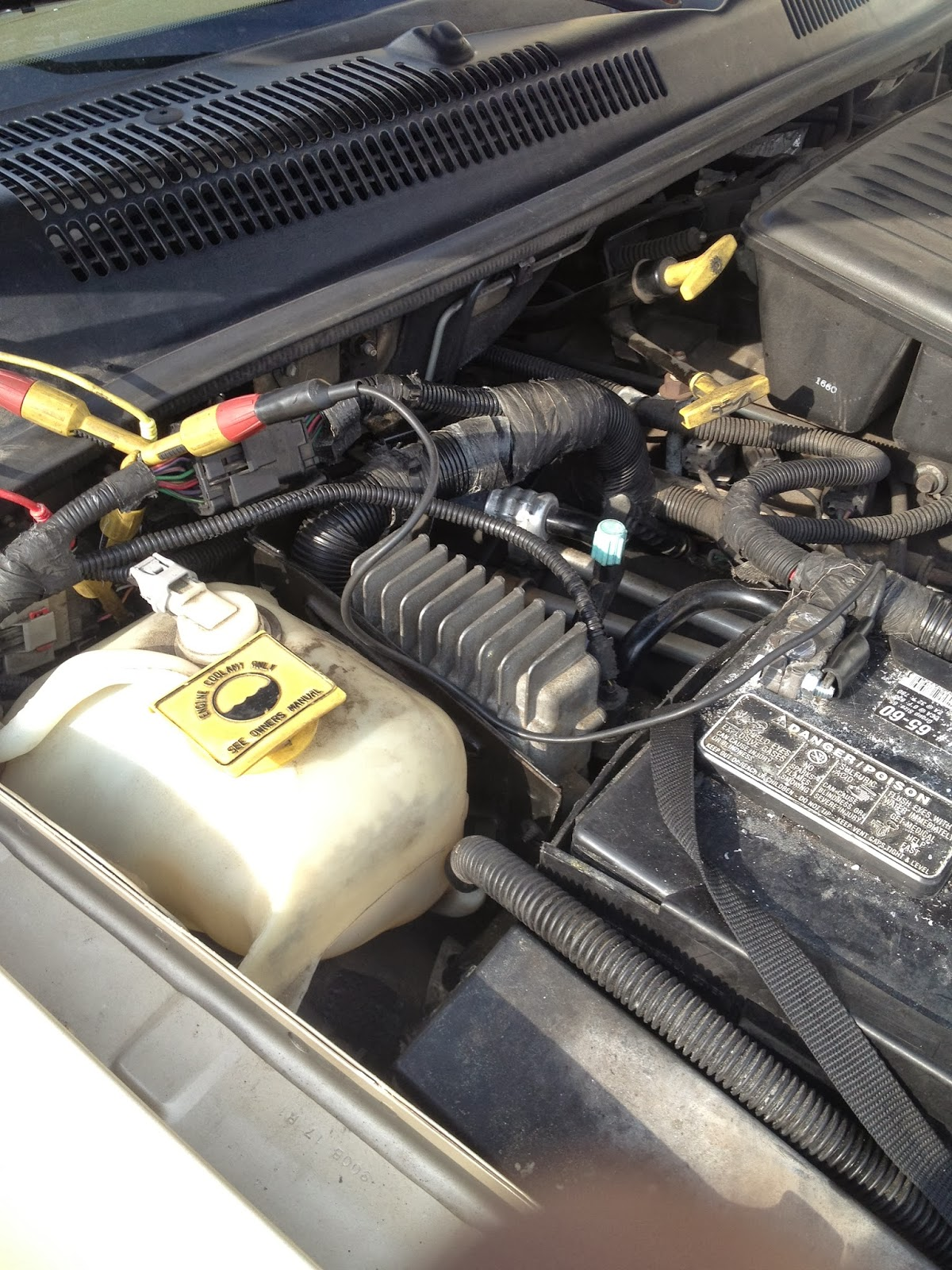 2000 jeep grand cherokee troubleshooting
