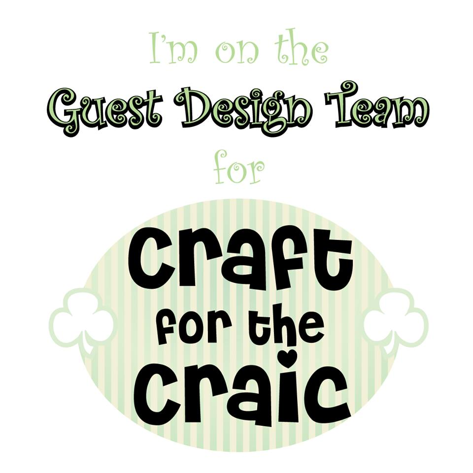 Past GD @ Craft for the Craic 07/15-12/15