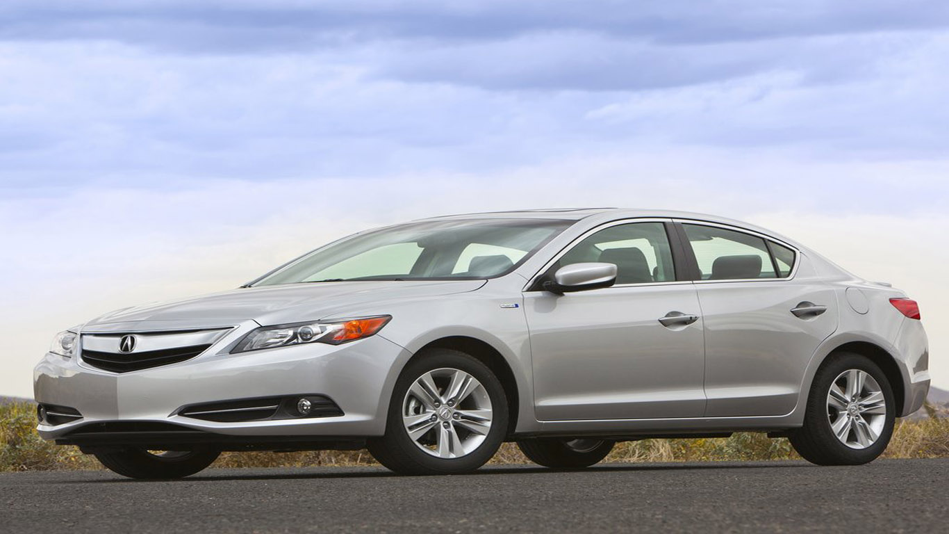 acura ilx 2013 luxury practicality and balance dream fantasy cars. Black Bedroom Furniture Sets. Home Design Ideas