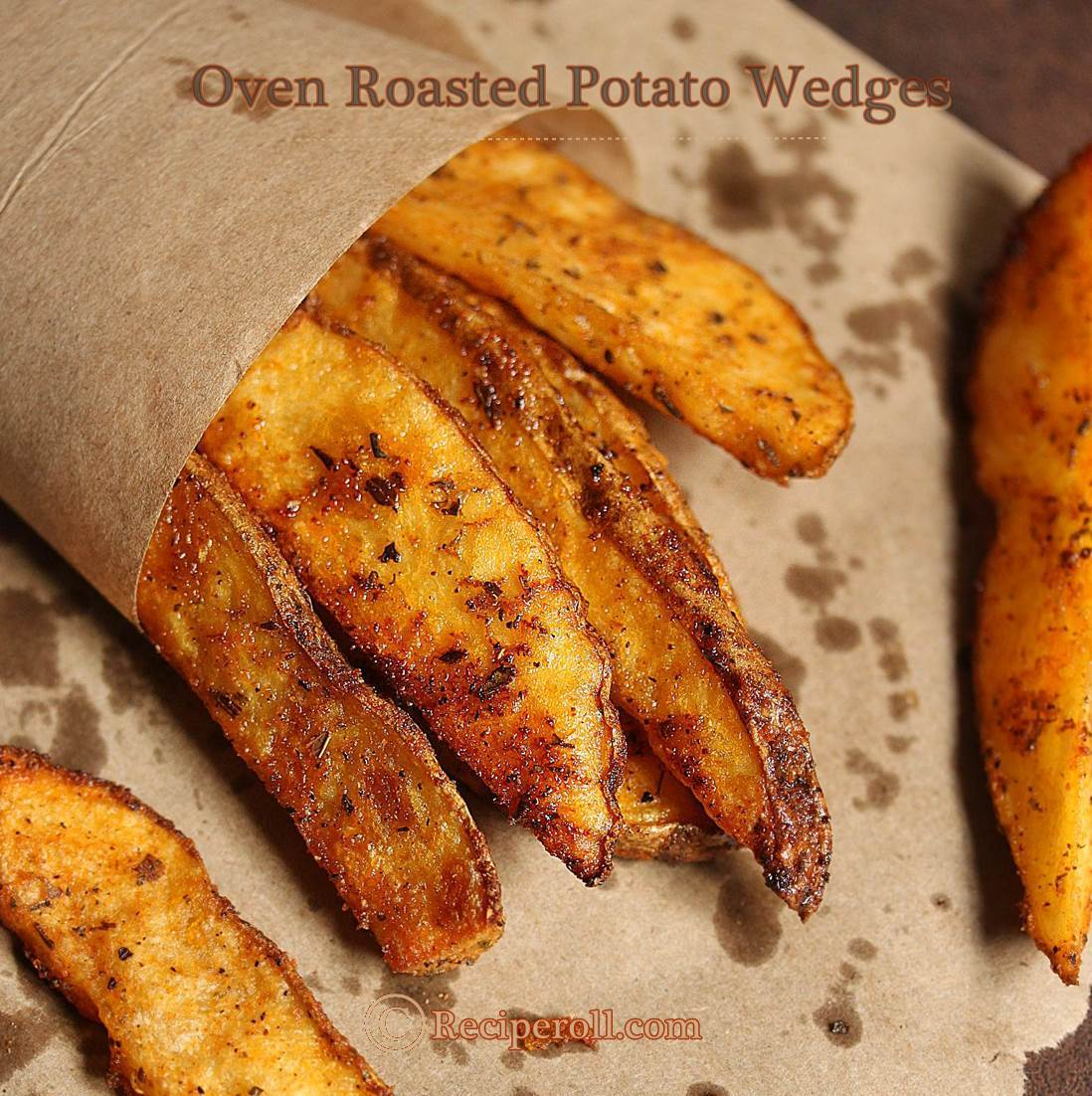 wedges sweet potato wedges roasted potato wedges parmesan potato ...