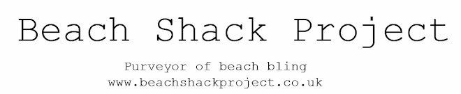 BEACH SHACK PROJECT