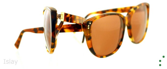 Introducing Shauns Shades: buy one, give sight