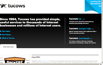 free software download photo of site tucows.com . foto for free software wallpaper