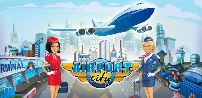Андроид игру airport city взломанная - Аэропорт-Сити - 4PDA. . Самое пр
