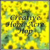 The Creative Home Acre Hop