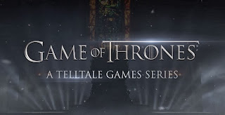 Game of Thrones game series