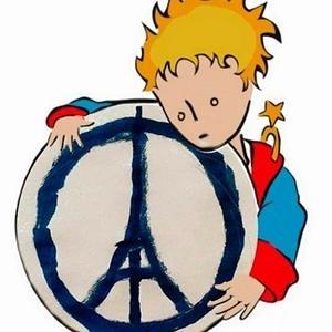 ABRAZO A PARIS