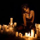 Anitta em Ritual Satânico