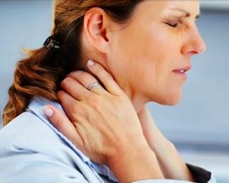 Fibromyalgia In A Woman