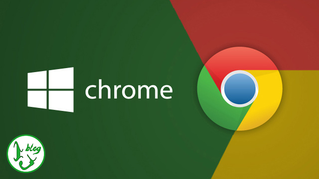 Chrome Windows 8