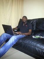 Felix, single man (26 yo) looking for woman date in Ghana