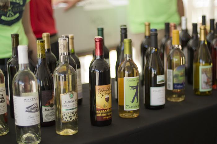 texas reds festival wine