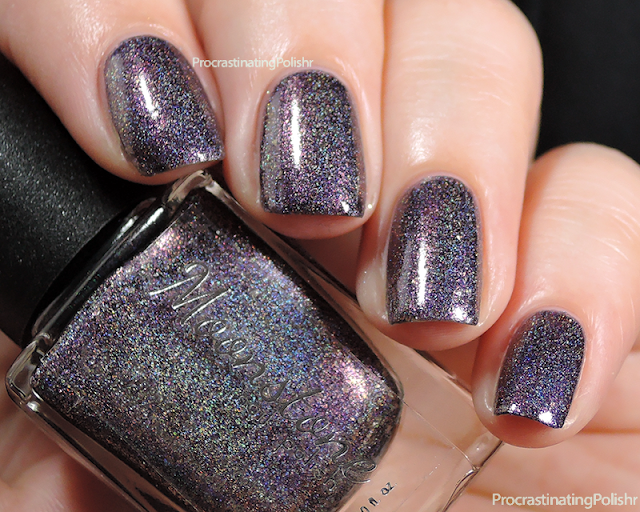Moonstone Nail Polish Unforgivable Trio - Torture