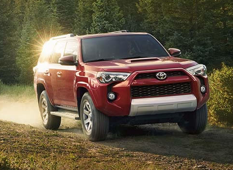 feature focus 4runner towing capacity toyota greensburg. Black Bedroom Furniture Sets. Home Design Ideas