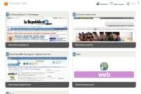 link unico per più siti
