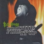 Busta Rhymes - (1998) Turn It Up (Remix) (CDS) (320)