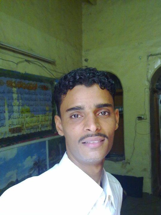 MOHAMMED BASHADI