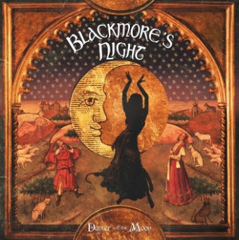 Blackmore's Night - Dancer and The Moon (2013)