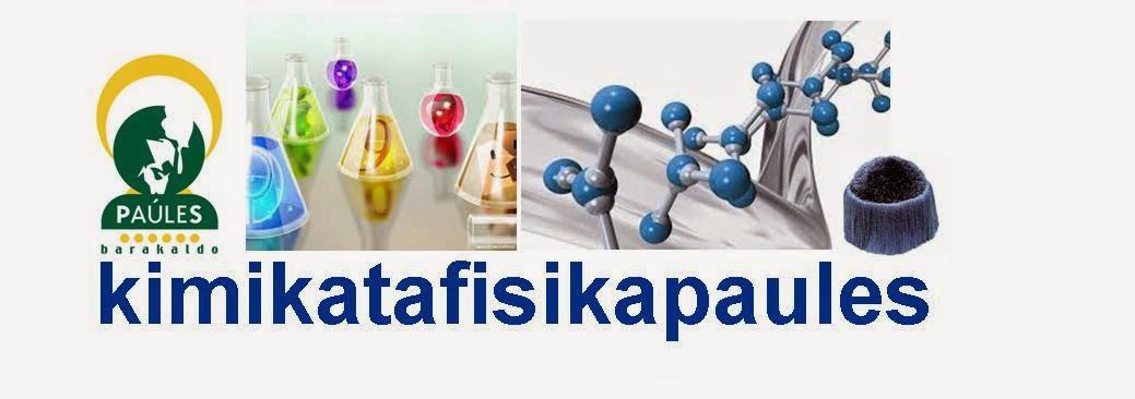kimikatafisikapaules