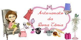 artesanato da Dona Tânia